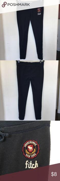 Abercrombie Kids sweatpants. Girl's size (XL). Abercrombie Kids sweatpants. Girl's size (XL). Great condition. Abercombie Kids Bottoms Sweatpants & Joggers