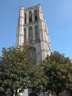 Den Briel, het is echt waar maar zo'n 40 jaar geleden heb ik boven op deze toren gestaan, pfff zou ik nu niet meer doen, doodeng...