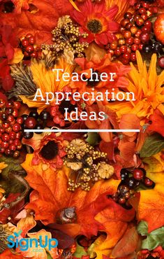 Free Teacher Appreciation resources, tips, ideas and printables over on SignUp.com! Teacher Appreciation Week, Teacher Gifts, Planning Center, Sign Up Sheets, Unique Gifts, Printables, Shapes, Tips, Free