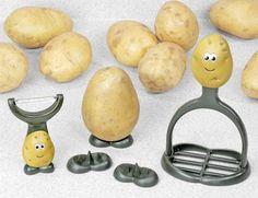 potatoes helpers