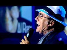 """Musica romantica: Al Bano Carrisi - """"Será por Que Te Amo"""" Canta Italia  2012."""