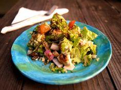 4 Great Quinoa Dishes | Momtastic