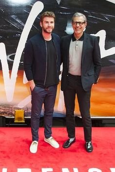 Liam Hemsworth wearing Vans Brigata in Pacific Isle