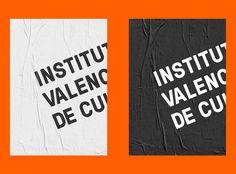 Institut Valencià de Cultura, when the architecture conforms the brand