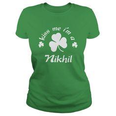 kiss me I am Nikhil Shirts kiss me I am Nikhil my name is Nikhil Tshirts Nikhil TShirts Nikhil tee Shirt Hoodie Sweat Vneck for Nikhil https://www.sunfrog.com/Names/130048634-846241887.html?46568