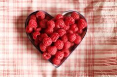 berry hearts