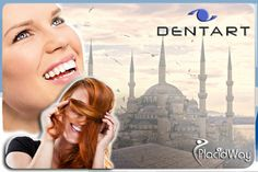 Dentart Implant and #Aesthetic Dentistry is catering to international customers with high precision diagnostic equipment, in a friendly and spotless environment using a wide range of techniques perfected over the years by the top Dentart #dentists. PlacidWay is the leading online destination to find cheap and the best #dentalimplant center and clinics in Istanbul Turkey. Contact PlacidWay and call us up +1.303.500.3821 to know the top #aestheticdentalclinic in Istanbul Turkey.