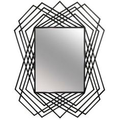 Brighten up your living spaces with the best selection of home decor. Visit your local At Home store to explore and purchase Rectangle Mirrors products. Dressing Area, Makeup Rooms, Affordable Home Decor, At Home Store, Decorative Pillows, Living Spaces, Living Room, Studio, Wire