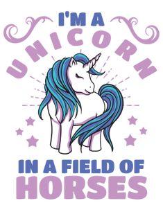 Just a unicorn Unicorn, Clip Art, Marvel, Horses, Disney, Kids, Design, Character, Children