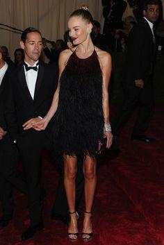 Baile do Met - Kate Bosworth