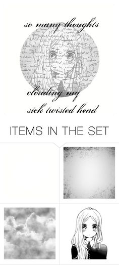 """""""i dunno im bored af"""" by monsterorcoffee ❤ liked on Polyvore featuring art"""