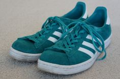 Adidas Camps 80  Slimmar than current