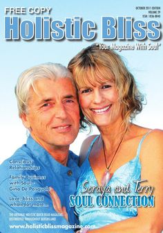 #ClippedOnIssuu from Holistic bliss October Edition Read Magazines, You Magazine, Soul Connection, Quick Reads, Holistic Medicine, Family Business, Natural Health, Bliss, October
