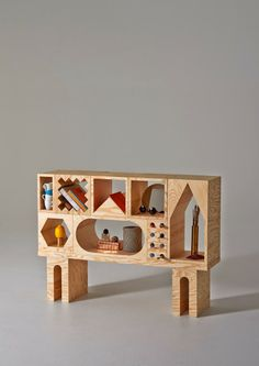 ROOM Collection by Erik Olovsson & Kyuhyung Cho