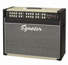 Bruce Egnater has been making amazing guitar amps for years. I have been a fan since the pre-rocktron Tone Of Life amps! Keep it rockin, Bruce!