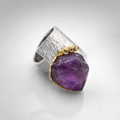 The online boutique of creative jewellery G.Kabirski   110613 GKS