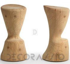 #wooden #wood #woodwork #furniture #furnishings #eco #design #interior #interiordesign #decoration #decor барный стул Riva 1920 Coppa, Coppa