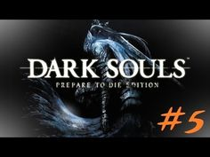 Dark Souls #5 - Una Nabboide vs Due Gargoyles