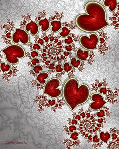 Heart Fancy by CVaznis on deviantART
