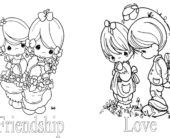 [Coloring Pages] : precious moments angels clip art coloring pages   colorine   precious moments coloring pages printable precious moments coloring pages christmas