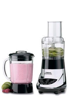 Cuisinart SmartPower Duet Blender/Food Processor on HauteLook