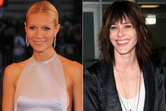 """Actresses Gwyneth Paltrow and Katherine Moennig are cousins. Paltrow's mother (actress Blythe Danner) is the half-sister of Moennig's father. Gwyneth Paltrow has appeared in such films as """"Seven"""" and """"Shakespeare in Love"""". Moennig is best known for her role on the Showtime series, """"The L Word."""""""