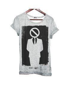 Tee shirt DTMT