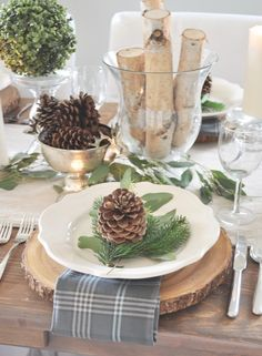 Down Home Christmas Merry Christmas everybody! I'm so excited to be a part of The CanadianBloggersChristmas Home Tour2015 along with eleven other talented ladies, Hosted by Christina from the thediymommyand Shannon from AKAdesignYou can scroll to the bottom of this post for the entire lineup of these talented ladies. For those of you who've come...Read More »