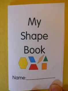 First Grade Class: Geometry