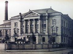 Sommerstraße 7-9_Palais des Reichstagspräsidenten_erbaut 1897-1900 von Paul Wallot_BfAuK_1904