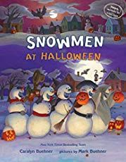 13 Not So Scary Halloween Picture Books Beyond The Bookends Halloweenpicturebooks Halloween Picture Books Halloween Books For Kids Halloween Books