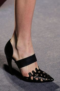 10 Best Shoes from AW13 | Proenza Schouler | styloko.com