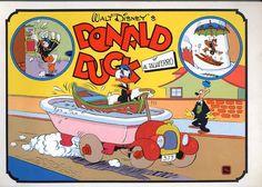 Donald Duck di Al Taliaferro