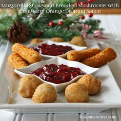 how to make breaded mushrooms