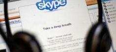 Traductor de mensajes Skype