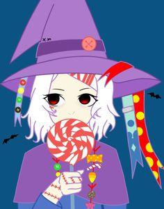 Tokyo Ghoul Halloween juuzou  #suzuya #juuzou #Tokyo Ghoul