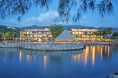 Manava Suite Resort, Polinésia Francesa