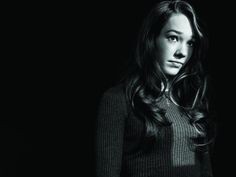 The Americans - Holly Taylor.