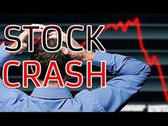 WARNING! Stock Market Bubble to Crash Worse than 1929