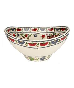 Look what I found on #zulily! La Cocina Salad Bowl by Ashdene #zulilyfinds