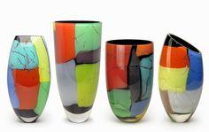 A Beleza dos Vidros de Murano na Decoração!
