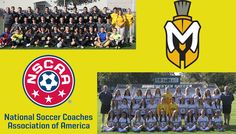 Manchester University was one of 208 schools from across all college divisions to have their men's and women's 2014-15 teams receive the National Soccer Coaches Association of America's college team academic award, announced Sept. 23.
