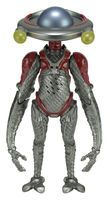 Power Rangers: Mighty Morphin Movie Motin Sensor Action Figure - Alpha 5