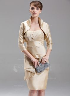 Robe A Volant, Tenue Mariage, Robes Mère De La Mariée, Robe De Soirée b192a5b3ec9b