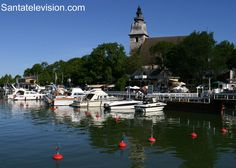 Naantali tourism photo: town of Moominworld in South-West of Finland Helsinki, European Countries, Baltic Sea, Malta, Alaska, Travel Destinations, Photos, The Incredibles, Country