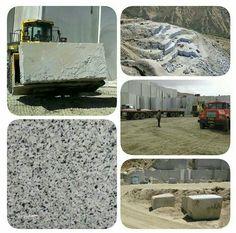 White Granite_Takab_iran