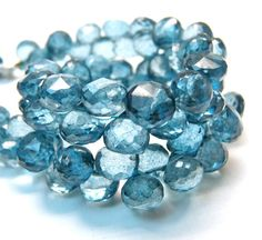 London Blue Quartz - energy, protection, communication. Harmonises and aligns consciousness and emotions.