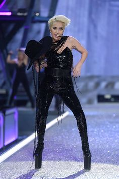 Lady Gaga Photos (Storage)