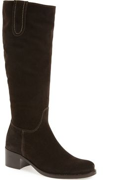 66e61914ffa La Canadienne  Polly  Waterproof Knee High Boot (Women) available at   Nordstrom