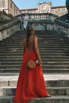 croatia, slovenia, and montenegro style guide, travel guide, what to pack for croatia Looks Style, My Style, Coast Style, Tennis Fashion, Summer Outfits, Summer Dresses, Vacation Dresses, Mediterranean Style, Looks Vintage